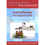 Aromatherapy For Dogs And Cats (Video)