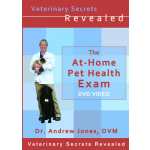 The At-Home Pet Health Exam (Video)