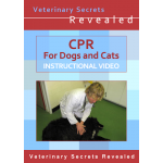 CPR For Dogs And Cats (Video)