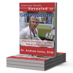 Veterinary Secrets Revealed Getting Started Kit