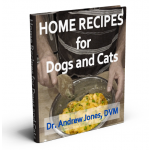 Home Recipes for Dogs and Cats (e-Book)
