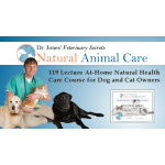 Dr. Jones' Natural Animal Care Online Course