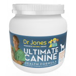 Dr. Jones' Ultimate Canine Health Formula Economy Size (90 Day Supply)