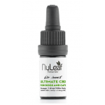 Dr. Jones' Ultimate CBD Formula for Dogs and Cats by NuLeaf (300mg)