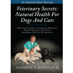 Veterinary Secrets: Natural Health for Dogs and Cats (e-Book)