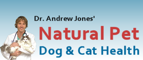 Dr. Jones' Natural Pet